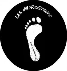 """Résultat de recherche d'images pour """"Les improsteurs"""""""