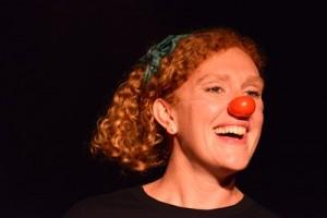 Aurélie clownette