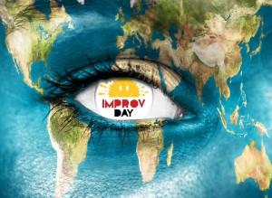 5 mars 2016 : improv day / le jour de l'impro
