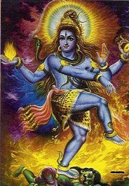2 mai 2020 challenge de l'improsteur confiné : Shiva